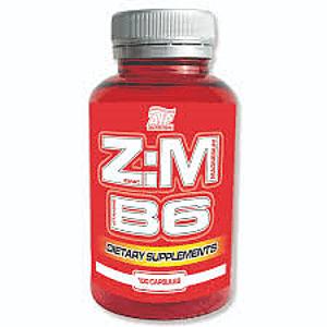 ATP Nutrition ZMB6 100 tbl