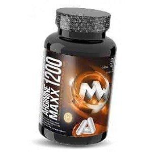 Arginine Maxx 1200 90cps