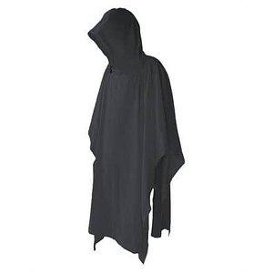Poncho pláštěnka Velikost oblečení: 60L