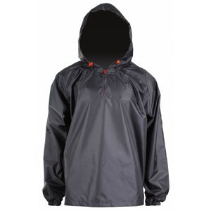Cora RJ bunda do deště barva: šedá;velikost oblečení: S