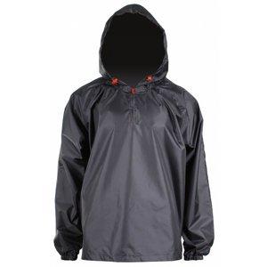 Cora RJ bunda do deště barva: šedá;velikost oblečení: L