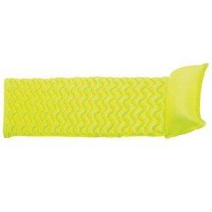 Tote-n-Float Wave nafukovací lehátko barva: oranžová