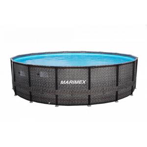 Bazén Florida Premium Ratan 4,88 x 1,22 m bez príslušenstva