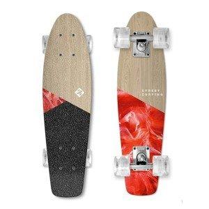 Skateboard Street Surfing BEACH BOARD WOOD Bloody Mary