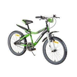 "Juniorský bicykel Kawasaki Nijumo 20"""