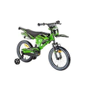 "Detský bicykel Kawasaki Sairensa 16"""