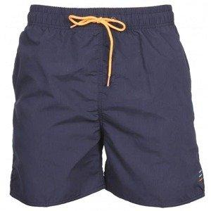 San Diego pánské plavecké šortky barva: oranžová;velikost oblečení: S