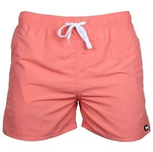 Miami pánské plavecké šortky barva: zelená;velikost oblečení: XXL