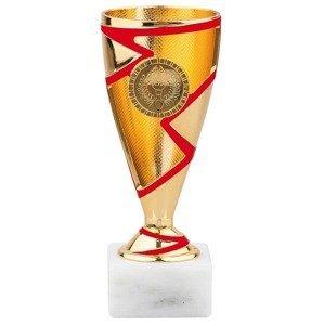 SE127 pohár výška/ šířka: 13 cm