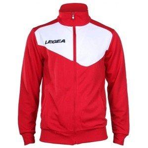 Messico sportovní bunda barva: červená;velikost oblečení: S