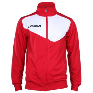 Messico sportovní bunda barva: červená;velikost oblečení: XL