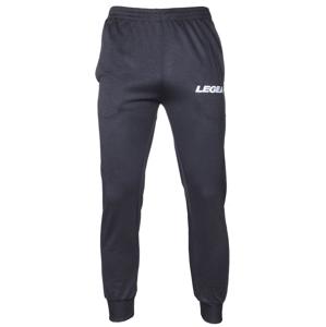 Messico sportovní kalhoty barva: tm. modrá;velikost oblečení: S