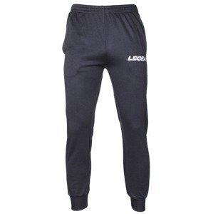 Messico sportovní kalhoty barva: tm. modrá;velikost oblečení: L