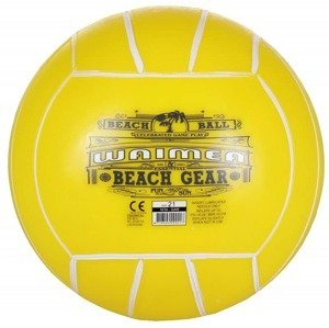 Play 21 plážový míč barva: modrá sv.