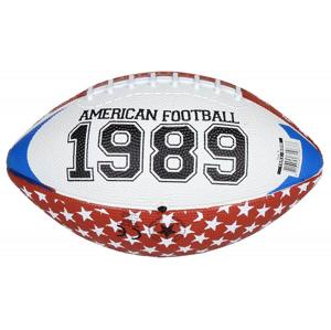 Chicago Mini míč pro americký fotbal barva: hnědá;velikost míče: č. 3