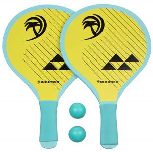 Palm Springs FG plážový tenis barva: žlutá