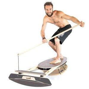 Paddleboard trenažer DrySup