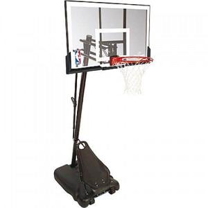 Basketbalový koš NBA GOLD PORTABLE Spalding
