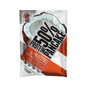 Extrifit Protein Pancake 50% 10x50g Kokos-čoko