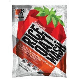 Extrifit Protein Pudding 10x 40g 10x50g Jahoda