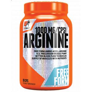 Extrifit Arginine 1000 mg 90 tbl
