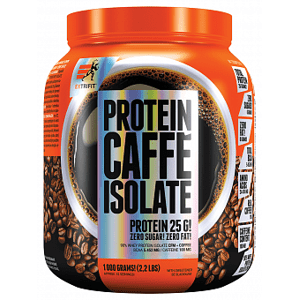 Extrifit Protein Caffé Isolate 90 1000 g