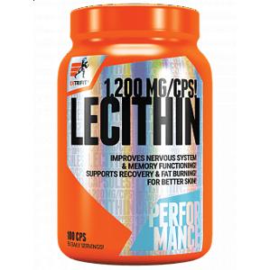 Extrifit Lecithin 100 tbl