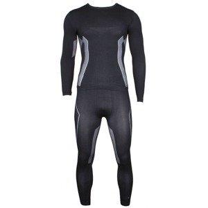 X-action MEN pánský funkční set černá Velikost oblečení: L-XL