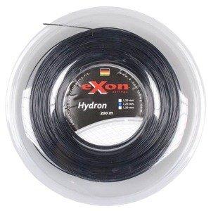 Hydron tenisový výplet 200 m barva: černá;průměr: 1,20