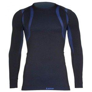 Longsleeve MEN 1.0 pánské funkční triko černá Velikost oblečení: L