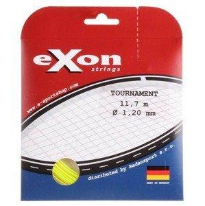 Tournament tenisový výplet 11,7 m žlutá neon Průměr: 1,20