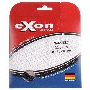 NanoTec tenisový výplet 11,7 m černá Průměr: 1,25
