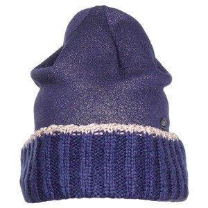 Sprayed dámská zimní čepice barva: navy