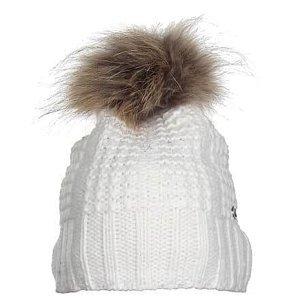 Cloud dámská zimní čepice bílá