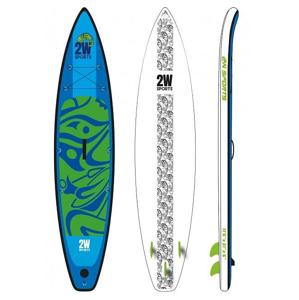 Touring 2019 SUP paddleboard, 11´6