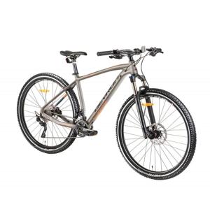 """Horský bicykel Devron Vulcan 1.9 29"""" 3.0 Farba Grey, Veľkosť rámu 19"""""""