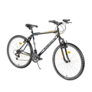 "Horský bicykel Kreativ 2603 26"" 4.0 Farba blue"