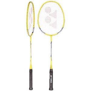 Nanoray Dynamic Levitate badmintonová raketa žlutá