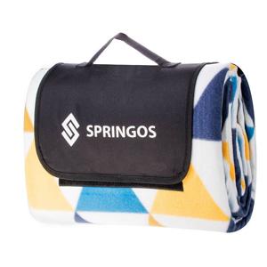 Pikniková deka Springos 200 x 200 cm