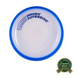 Superdisc létající talíř barva: zelená