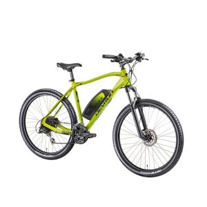 """Horský elektrobicykel Devron Riddle M1.7 27,5"""" 4.0 Farba neon, Veľkosť rámu 20,5"""""""