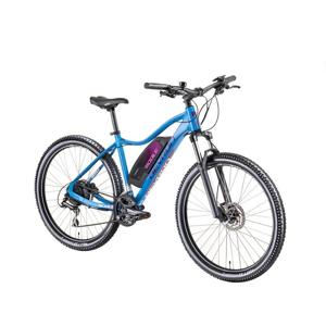 """Dámsky horský elektrobicykel Devron Riddle W1.7 27,5"""" 4.0 Farba blue, Veľkosť rámu 18"""""""