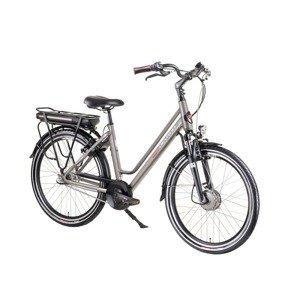 """Mestský elektrobicykel Devron 28122 4.0 Farba Grey, Veľkosť rámu 20,5"""""""