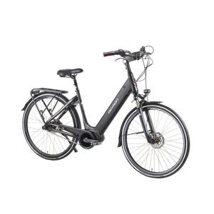 """Mestský elektrobicykel Devron 28426 28"""" 4.0 Farba Black, Veľkosť rámu 19,5"""""""