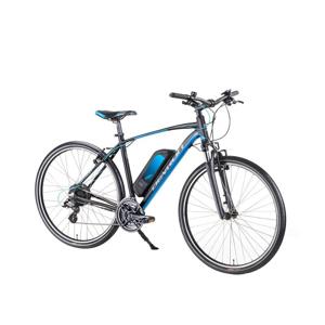 """Crossový elektrobicykel Devron 28161 28"""" 4.0 Farba Black, Veľkosť rámu 19"""""""