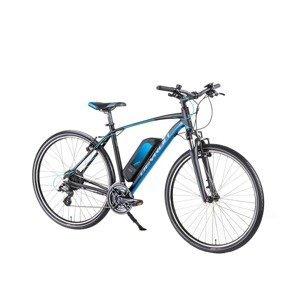 """Crossový elektrobicykel Devron 28161 28"""" 4.0 Farba Black, Veľkosť rámu 20,5"""""""