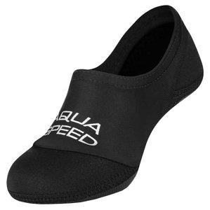 Neo Socks neoprenové ponožky černá Velikost (obuv): 44/45