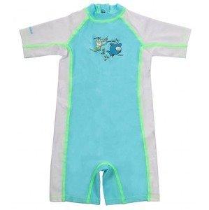 Junior Suit plavky s UV ochranou modrá Velikost oblečení: 92