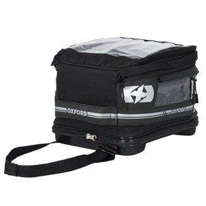 Moto taška Oxford F1 Tank Bag Small 18L Quick Release
