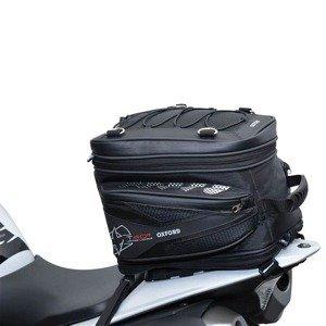 Taška na sedlo spolujazdca Oxford T40R Tail Pack